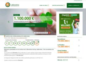 loteriabonoloto.info