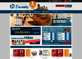 loteriacervantes.es