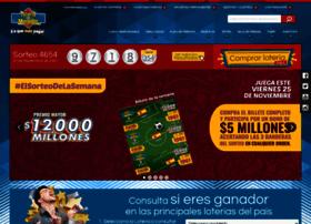 loteriademedellin.com.co
