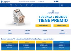 loteriamanises.com
