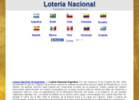 loterianacional.resultadosdeloterias.info