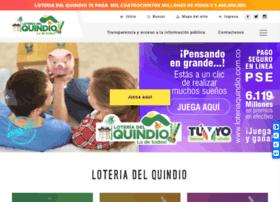 loteriaquindio.com.co