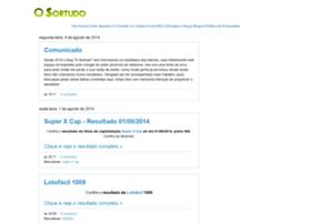 loterias-sorte.blogspot.com.br
