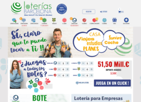 loteriasbarcelona.com