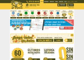 loteriaslleida.com