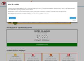 loteriasmurcia.es