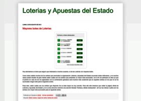 loteriasyapuestasdelestado.blogspot.com.es