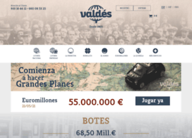 loteriavaldes.es