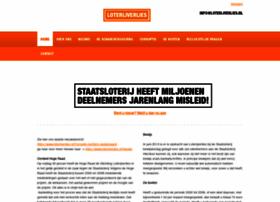 loterijverlies.nl