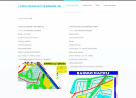 lotesfinanciadosbh.com.br
