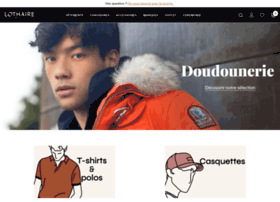 lothaire.fr