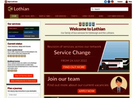 lothianbuses.com