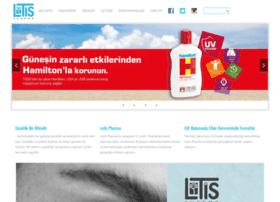 lotispharma.com