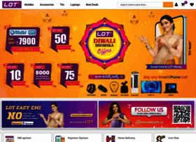 lotmobiles.com