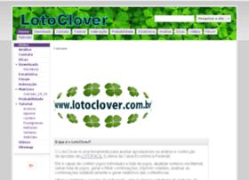 lotoclover.com.br