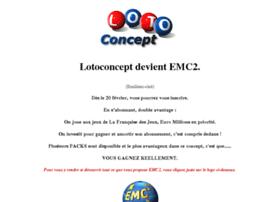 lotoconcept.com