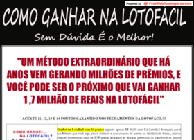 lotofacil.orgfree.com