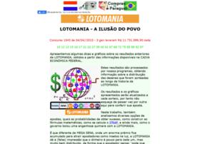 lotomania.biz