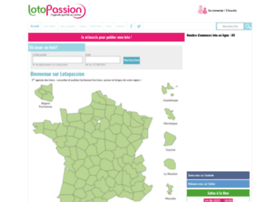 lotopassion.com