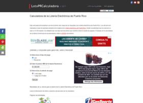 lotoprcalculadora.com