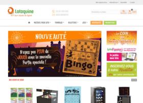 lotoquine.com