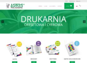 lotos-poligrafia.pl