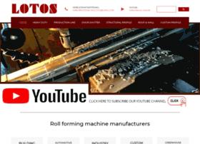 lotosforming.com