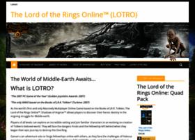 lotro-europe.com