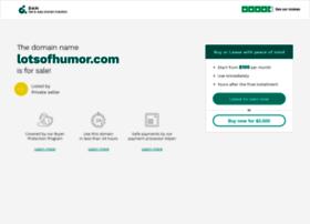 lotsofhumor.com