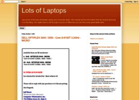 lotsoflaptops.com