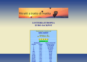 lotteriaeuropea.it