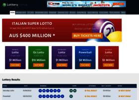 lottery.com.au