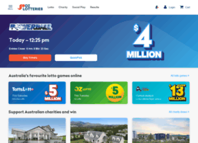lotteryaffiliates.com
