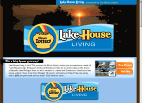 lotterylakehouse.com
