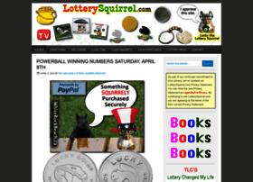 lotterysquirrel.com