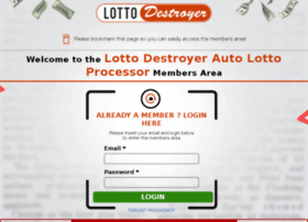 lotto-destroyer.co