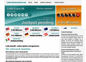 lotto-deutschland.net