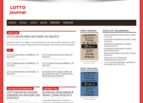 lotto-journal.de