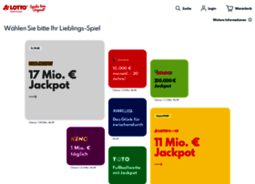lotto online bayern