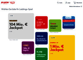 lotto-niedersachsen.de