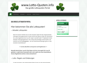 lotto-quoten.info