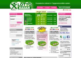 lotto-radar.com
