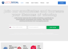 lotto-social.com