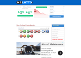 lotto.nzpages.co.nz