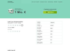 lotto6aus45.com