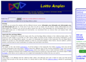 lottoangles.com