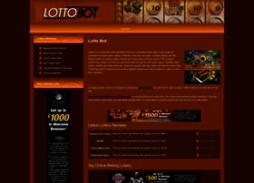 lottobot.net