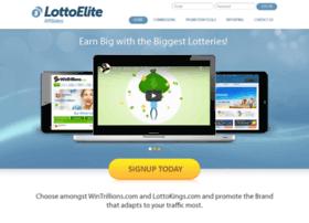 lottoelite.com
