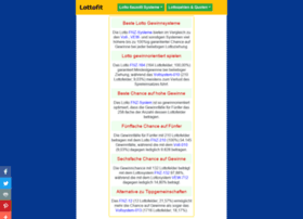 lottofit.com