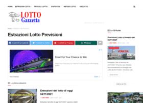 lottogazzetta.it